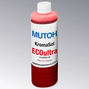 Mutoh Bulk Ink ECOultra Icon